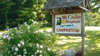 McCaslin Moutain Logo