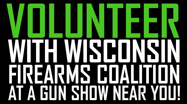 Come Out and See Us at the Gun Show!