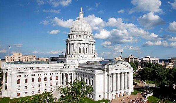 Gun Control Battle In Madison Tomorrow?
