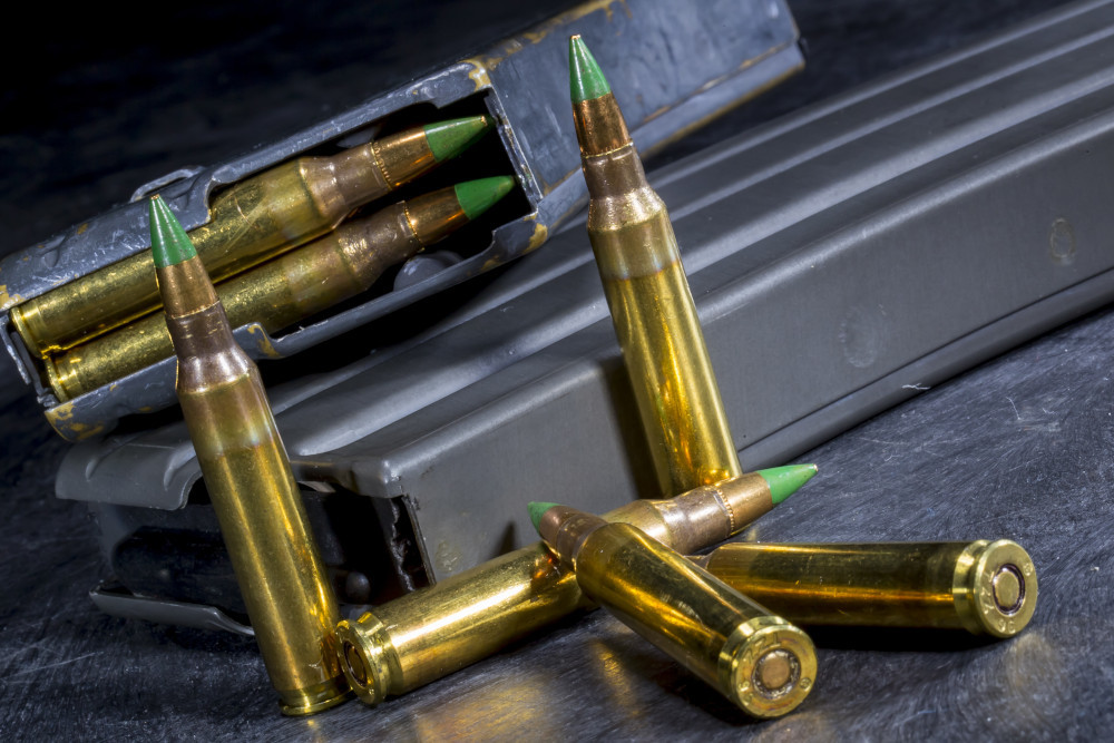 Tell Baldwin and Johnson to Protect Online Ammo Sales!