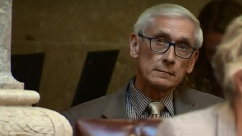 ALERT! Tony Evers Calls for Special Session on GUN CONTROL!