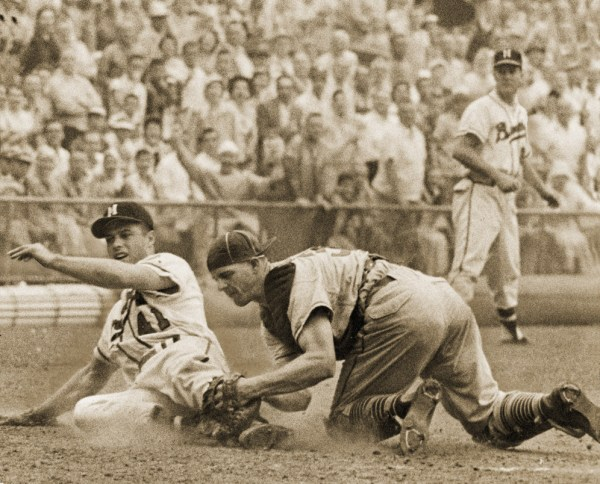 1957 World Series and Beyond | Milwaukee Braves, 1953-1965 ...