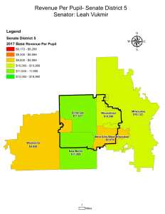Wisconsin State map-secondary boundaries-6