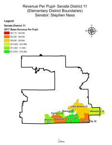 Wisconsin State map-secondary boundaries-12