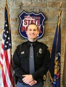 Trooper Keegan Williams