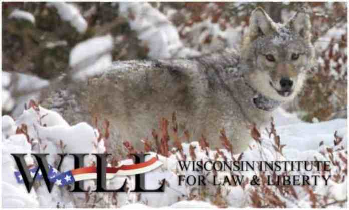 Wisconsin DNR Sued For Failing to Schedule Wolf Hunt