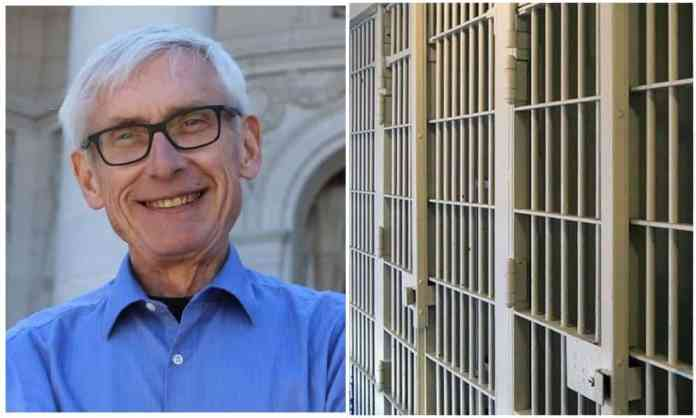 Governor Evers Grants 37 Pardons For a Total of 144