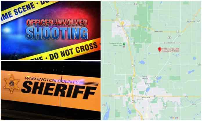 BREAKING: Three Confirmed Dead in Washington County Home Invasion, Officer-Involved Shooting