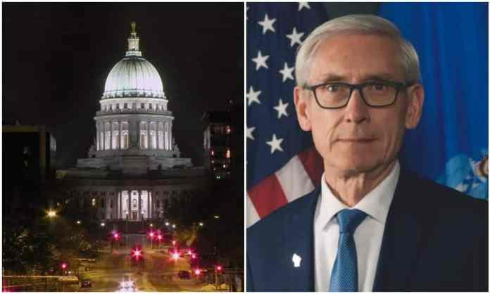 Evers Proposed Budget