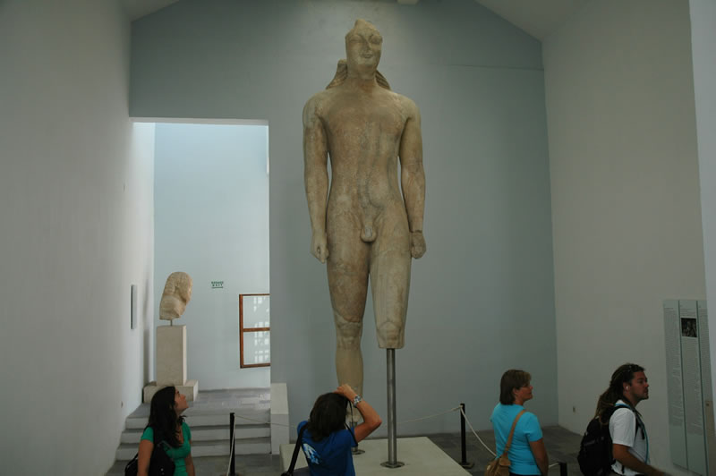 Archaeological Museum of Samos