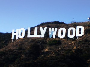 Hooray For Hollywood and the Gospel?