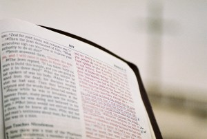 New Testament Scriptures on wisdom