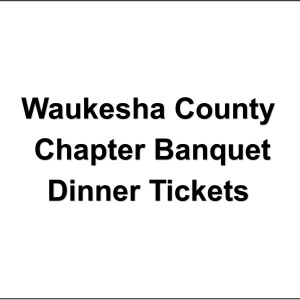 Waukesha County Banquet