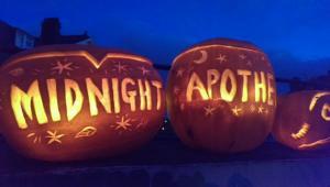 Midnight apothecary 2