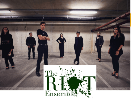The Riot Ensemble