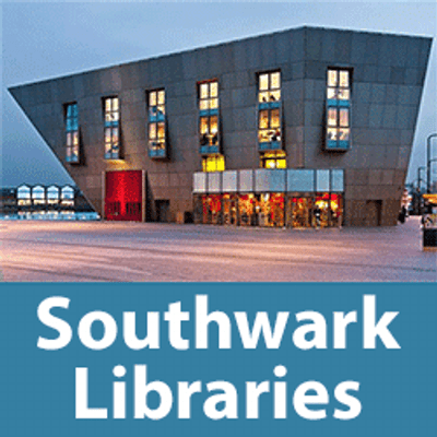 Southwark Libraries 400x400