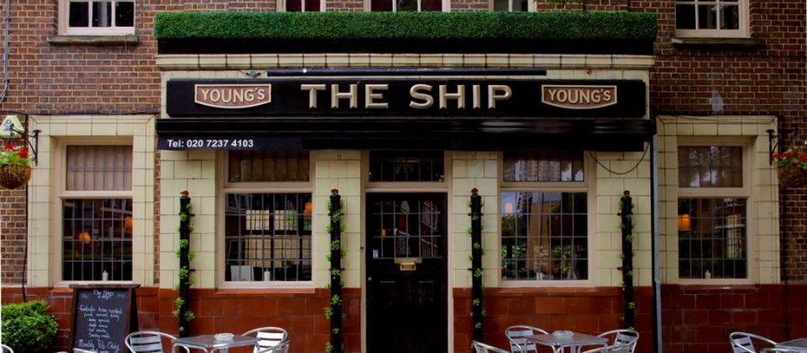 WISE16-pubs-The Ship