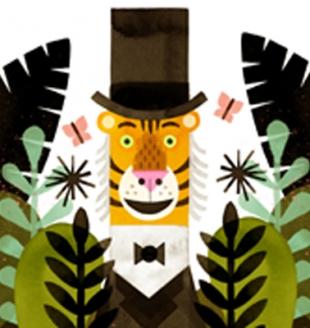 Goblin Theatre presents Mr Tiger Goes Wild