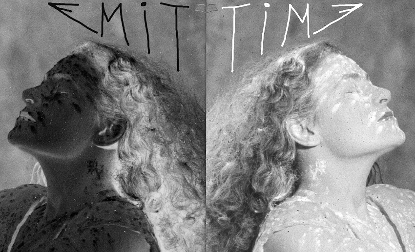 EMIT- a dialogue through time
