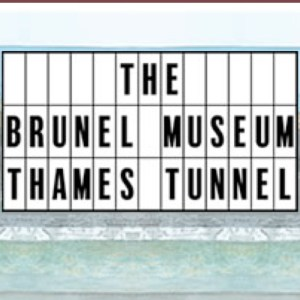 Brunel Cafe Exhibition - 43 Miles Project by Liliana Zaharia @ Brunel Museum | London | United Kingdom