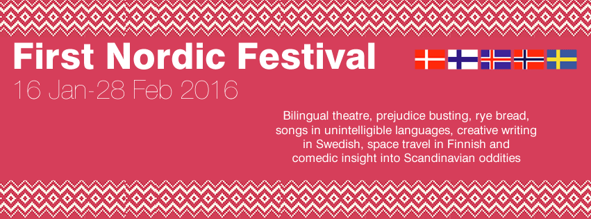 First Nordic Festival