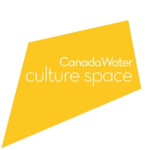 Canada Water Culture Space Logo