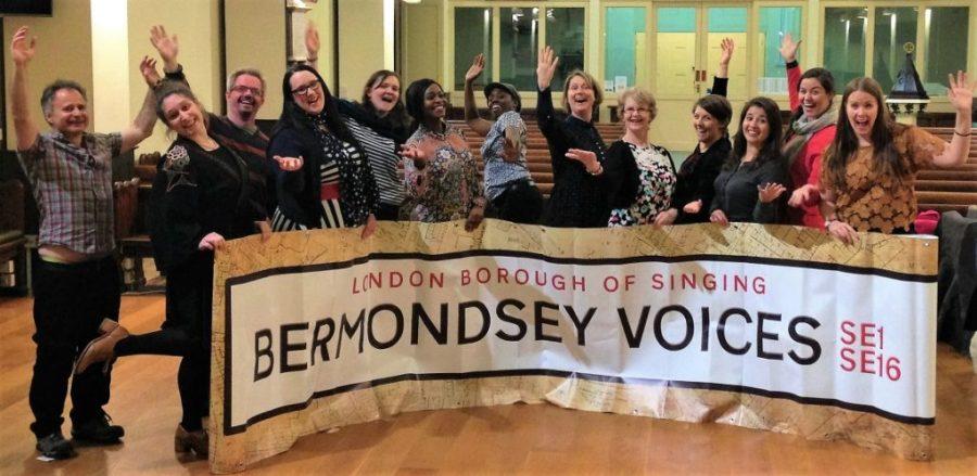Bermondsey Voices