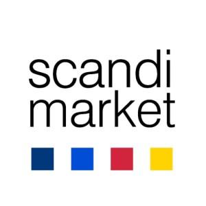 Scandimarket Logo