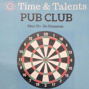 Time and Talents Social Pub Club For Men 55+ @ The Ship Pub | London | United Kingdom