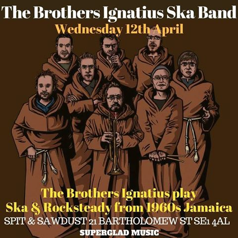 The Brothers Ignatius Big Band