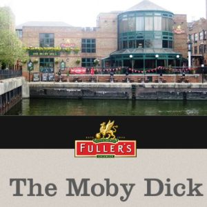 The Moby Dick Pub Quiz Night at Greenland Dock @ The Moby Dick Pub | England | United Kingdom
