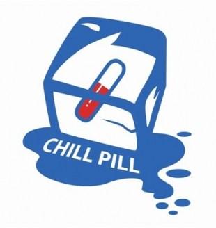 Chill Pill Logo