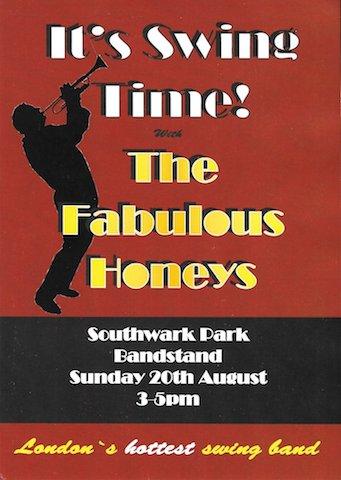 Fabulous Honeys