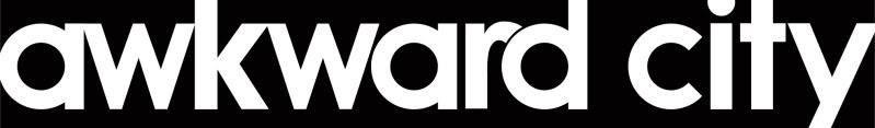 Awkward City Logo