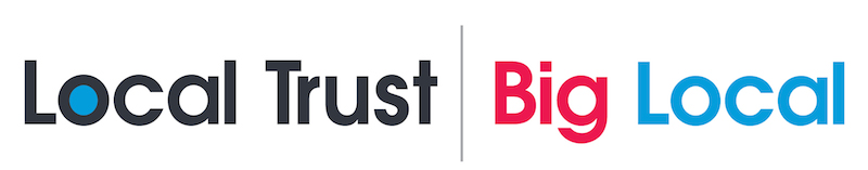 Local Trust Big Local Logo