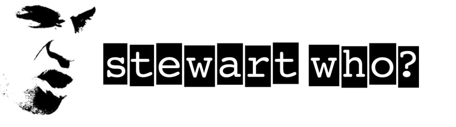 DJ Stewart Who?