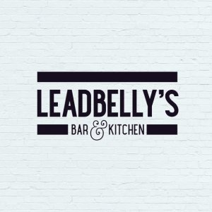 Leadbelly Logo
