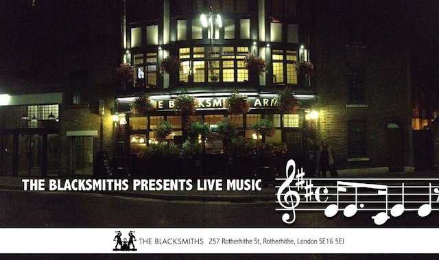Blacksmiths Pub Facade Promo copy