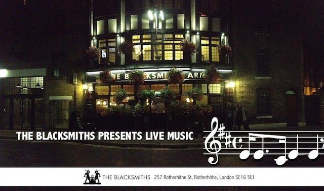 Blacksmiths Pub Facade Promo copy