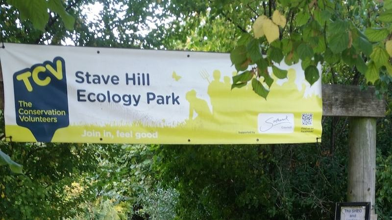Stave Hill Ecology Park