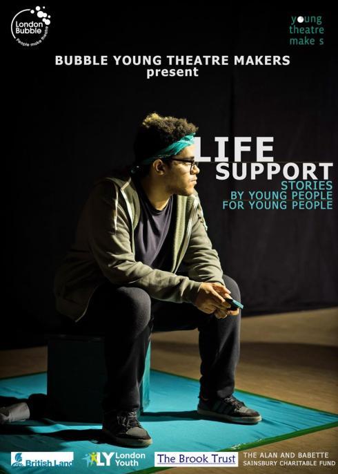 Life Support London Bubble Theatre