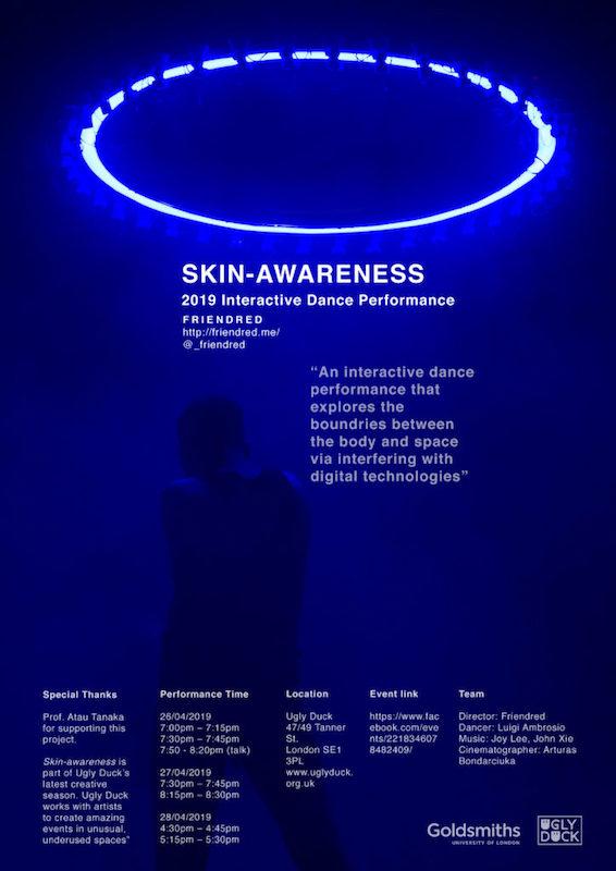 skin-awareness poster