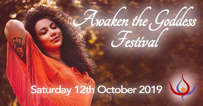 Awaken The Goddess Festival 29019
