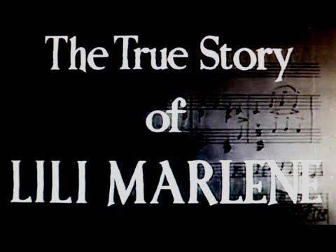 Sands Films Studios presents The True Story of Lili Marlene