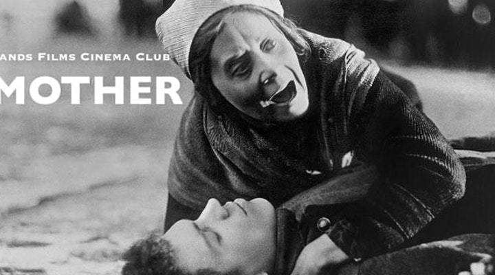 MOTHER by Sands Films Cinema Club