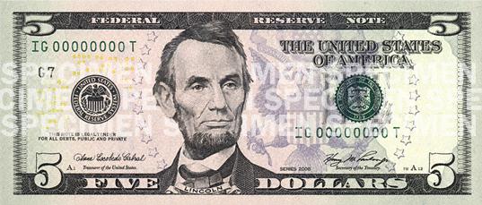 Family Dollar 5 Coupon