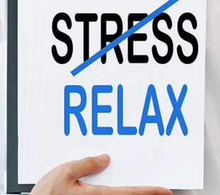 Stress in the Workplace and how to overcome it