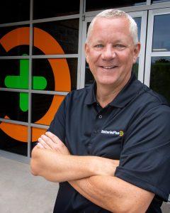 Scott Williams Batteries Plus Bulbs WISE Certification