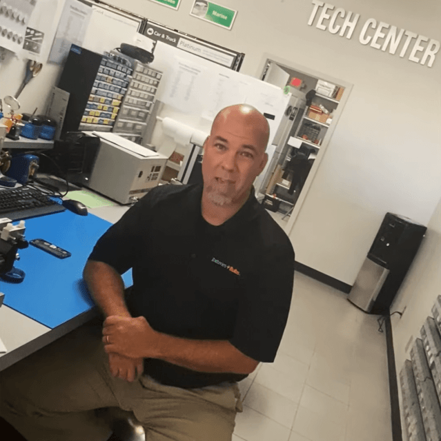 Patrick Knight Batteries Plus Bulbs Video Photo