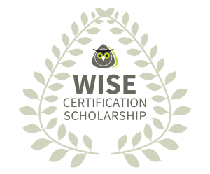 Repair Q WISE Scholarship Program Winner-Badge